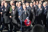 Remembrance Sunday 2012 Cenotaph March Past: Group E40 - Broadsword Association.. Whitehall, Cenotaph, London SW1,  United Kingdom, on 11 November 2012 at 11:42, image #287