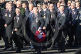 Remembrance Sunday 2012 Cenotaph March Past: Group E40 - Broadsword Association.. Whitehall, Cenotaph, London SW1,  United Kingdom, on 11 November 2012 at 11:42, image #290