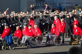 Remembrance Sunday 2012 Cenotaph March Past: Group E42 - British Ex-Services Wheelchair Sports Association.. Whitehall, Cenotaph, London SW1,  United Kingdom, on 11 November 2012 at 11:43, image #328