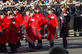 Remembrance Sunday 2012 Cenotaph March Past: Group E43 - Royal Hospital, Chelsea (Chelsea Pensioners).. Whitehall, Cenotaph, London SW1,  United Kingdom, on 11 November 2012 at 11:44, image #344
