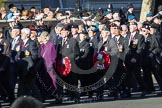 Remembrance Sunday 2012 Cenotaph March Past: Group F2 - Aden Veterans Association.. Whitehall, Cenotaph, London SW1,  United Kingdom, on 11 November 2012 at 11:45, image #392