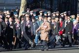 Remembrance Sunday 2012 Cenotaph March Past: Group F2 - Aden Veterans Association.. Whitehall, Cenotaph, London SW1,  United Kingdom, on 11 November 2012 at 11:45, image #395