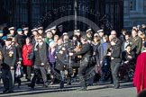 Remembrance Sunday 2012 Cenotaph March Past: Group F3 - 1st Army Association.. Whitehall, Cenotaph, London SW1,  United Kingdom, on 11 November 2012 at 11:45, image #397