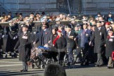 Remembrance Sunday 2012 Cenotaph March Past: Group F8 - British Korean Veterans Association.. Whitehall, Cenotaph, London SW1,  United Kingdom, on 11 November 2012 at 11:46, image #425