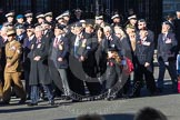 Remembrance Sunday 2012 Cenotaph March Past: Group F9 - National Malaya & Borneo Veterans Association.. Whitehall, Cenotaph, London SW1,  United Kingdom, on 11 November 2012 at 11:46, image #438