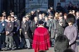 Remembrance Sunday 2012 Cenotaph March Past: Group F10 - National Service Veterans Alliance.. Whitehall, Cenotaph, London SW1,  United Kingdom, on 11 November 2012 at 11:46, image #447