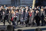 Remembrance Sunday 2012 Cenotaph March Past: Group F11 - Italy Star Association.. Whitehall, Cenotaph, London SW1,  United Kingdom, on 11 November 2012 at 11:46, image #462