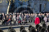 Remembrance Sunday 2012 Cenotaph March Past: Group F12 - Monte Cassino Society and F13 - Gallantry Medallists League.. Whitehall, Cenotaph, London SW1,  United Kingdom, on 11 November 2012 at 11:46, image #470