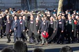 Remembrance Sunday 2012 Cenotaph March Past: Group F13 - Gallantry Medallists League.. Whitehall, Cenotaph, London SW1,  United Kingdom, on 11 November 2012 at 11:47, image #479