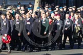 Remembrance Sunday 2012 Cenotaph March Past: Group F13 - Gallantry Medallists League.. Whitehall, Cenotaph, London SW1,  United Kingdom, on 11 November 2012 at 11:47, image #481