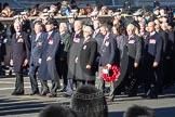 Remembrance Sunday 2012 Cenotaph March Past: Group F13 - Gallantry Medallists League.. Whitehall, Cenotaph, London SW1,  United Kingdom, on 11 November 2012 at 11:47, image #484