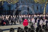 Remembrance Sunday 2012 Cenotaph March Past: Group A4 - Royal Sussex Regimental Association, A5 - Royal Hampshire Regiment Comrades Association, and A6 - Royal Regiment of Fusiliers.. Whitehall, Cenotaph, London SW1,  United Kingdom, on 11 November 2012 at 11:48, image #572