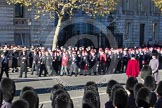Remembrance Sunday 2012 Cenotaph March Past: Group A20 - Parachute Regimental Association.. Whitehall, Cenotaph, London SW1,  United Kingdom, on 11 November 2012 at 11:50, image #675