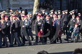 Remembrance Sunday 2012 Cenotaph March Past: Group A20 - Parachute Regimental Association.. Whitehall, Cenotaph, London SW1,  United Kingdom, on 11 November 2012 at 11:51, image #693
