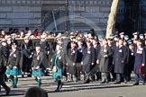Remembrance Sunday 2012 Cenotaph March Past: Group A21 - Royal Scots Regimental Association.. Whitehall, Cenotaph, London SW1,  United Kingdom, on 11 November 2012 at 11:51, image #697