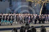 Remembrance Sunday 2012 Cenotaph March Past: Group A21 - Royal Scots Regimental Association.. Whitehall, Cenotaph, London SW1,  United Kingdom, on 11 November 2012 at 11:51, image #704