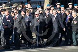 Remembrance Sunday 2012 Cenotaph March Past: Group C1, Blind Veterans UK.. Whitehall, Cenotaph, London SW1,  United Kingdom, on 11 November 2012 at 11:53, image #778