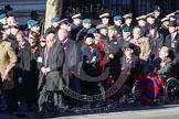 Remembrance Sunday 2012 Cenotaph March Past: Group C1, Blind Veterans UK.. Whitehall, Cenotaph, London SW1,  United Kingdom, on 11 November 2012 at 11:54, image #791