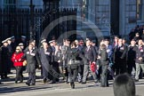 Remembrance Sunday 2012 Cenotaph March Past: Group B2, Royal Electrical & Mechanical Engineers Association.. Whitehall, Cenotaph, London SW1,  United Kingdom, on 11 November 2012 at 11:54, image #808
