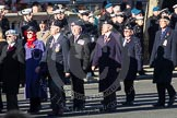 Remembrance Sunday 2012 Cenotaph March Past: Group B19 - Beachley Old Boys Association.. Whitehall, Cenotaph, London SW1,  United Kingdom, on 11 November 2012 at 11:57, image #932