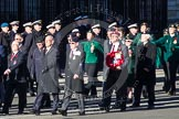 Remembrance Sunday 2012 Cenotaph March Past: Group B20 - Arborfield Old Boys Association.. Whitehall, Cenotaph, London SW1,  United Kingdom, on 11 November 2012 at 11:57, image #936
