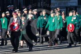 Remembrance Sunday 2012 Cenotaph March Past: Group B20 - Arborfield Old Boys Association, and B21 - Women's Royal Army Corps Association.. Whitehall, Cenotaph, London SW1,  United Kingdom, on 11 November 2012 at 11:57, image #938