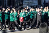 Remembrance Sunday 2012 Cenotaph March Past: Group B21 - Women's Royal Army Corps Association.. Whitehall, Cenotaph, London SW1,  United Kingdom, on 11 November 2012 at 11:57, image #941