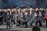 Remembrance Sunday 2012 Cenotaph March Past: Group B20 - Arborfield Old Boys Association.. Whitehall, Cenotaph, London SW1,  United Kingdom, on 11 November 2012 at 11:57, image #943