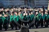 Remembrance Sunday 2012 Cenotaph March Past: Group B21 - Women's Royal Army Corps Association.. Whitehall, Cenotaph, London SW1,  United Kingdom, on 11 November 2012 at 11:58, image #955