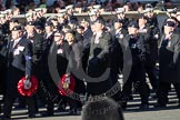 Remembrance Sunday 2012 Cenotaph March Past: Group B24 - 3rd Regiment Royal Horse Artillery Association.. Whitehall, Cenotaph, London SW1,  United Kingdom, on 11 November 2012 at 11:58, image #965