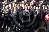 Remembrance Sunday 2012 Cenotaph March Past: Group D1 - South Atlantic Medal Association.. Whitehall, Cenotaph, London SW1,  United Kingdom, on 11 November 2012 at 12:04, image #1212