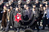Remembrance Sunday 2012 Cenotaph March Past: Group D4 - Association of Jewish Ex-Servicemen & Women.. Whitehall, Cenotaph, London SW1,  United Kingdom, on 11 November 2012 at 12:05, image #1248