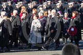 Remembrance Sunday 2012 Cenotaph March Past: Group D6 - War Widows Association.. Whitehall, Cenotaph, London SW1,  United Kingdom, on 11 November 2012 at 12:06, image #1273