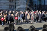 Remembrance Sunday 2012 Cenotaph March Past: Group D11 - Polish Ex-Combatants Association in Great Britain and D12 - Canadian Veterans Association.. Whitehall, Cenotaph, London SW1,  United Kingdom, on 11 November 2012 at 12:06, image #1313