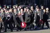 Remembrance Sunday 2012 Cenotaph March Past: Group D17 - The Royal British Legion.. Whitehall, Cenotaph, London SW1,  United Kingdom, on 11 November 2012 at 12:07, image #1363