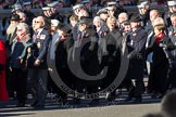 Remembrance Sunday 2012 Cenotaph March Past: Group M5  - Children of the Far East Prisoners of War.. Whitehall, Cenotaph, London SW1,  United Kingdom, on 11 November 2012 at 12:09, image #1454