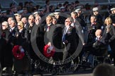 Remembrance Sunday 2012 Cenotaph March Past: Group M12 - National Association of Retired Police Officers.. Whitehall, Cenotaph, London SW1,  United Kingdom, on 11 November 2012 at 12:10, image #1502