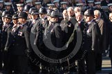 Remembrance Sunday 2012 Cenotaph March Past: Group M13 - Metropolitan Special Constabulary.. Whitehall, Cenotaph, London SW1,  United Kingdom, on 11 November 2012 at 12:11, image #1517