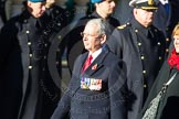 Remembrance Sunday Cenotaph March Past 2013: D6 - Polish Ex-Combatants Association in Great Britain Trust Fund.. Press stand opposite the Foreign Office building, Whitehall, London SW1, London, Greater London, United Kingdom, on 10 November 2013 at 11:39, image #61
