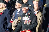 Remembrance Sunday Cenotaph March Past 2013: D6 - Polish Ex-Combatants Association in Great Britain Trust Fund.. Press stand opposite the Foreign Office building, Whitehall, London SW1, London, Greater London, United Kingdom, on 10 November 2013 at 11:39, image #65