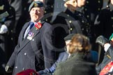 Remembrance Sunday Cenotaph March Past 2013: D28 - British Limbless Ex-Service Men's Association,. Press stand opposite the Foreign Office building, Whitehall, London SW1, London, Greater London, United Kingdom, on 10 November 2013 at 11:42, image #225