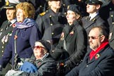 Remembrance Sunday Cenotaph March Past 2013: E1 - Merchant Navy Association.. Press stand opposite the Foreign Office building, Whitehall, London SW1, London, Greater London, United Kingdom, on 10 November 2013 at 11:44, image #318