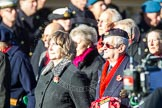 Remembrance Sunday Cenotaph March Past 2013: E1 - Merchant Navy Association.. Press stand opposite the Foreign Office building, Whitehall, London SW1, London, Greater London, United Kingdom, on 10 November 2013 at 11:44, image #338