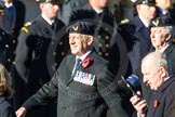 Remembrance Sunday Cenotaph March Past 2013: E5 - Telegraphist Air Gunners Association.. Press stand opposite the Foreign Office building, Whitehall, London SW1, London, Greater London, United Kingdom, on 10 November 2013 at 11:45, image #410