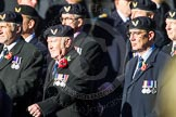 Remembrance Sunday Cenotaph March Past 2013: E6 - Aircrewmans Association.. Press stand opposite the Foreign Office building, Whitehall, London SW1, London, Greater London, United Kingdom, on 10 November 2013 at 11:45, image #417