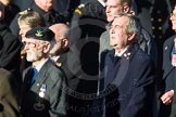 Remembrance Sunday Cenotaph March Past 2013: E8 - Fleet Air Arm Armourers Association.. Press stand opposite the Foreign Office building, Whitehall, London SW1, London, Greater London, United Kingdom, on 10 November 2013 at 11:45, image #431