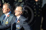 Remembrance Sunday Cenotaph March Past 2013: E22 - HMS Glasgow Association.. Press stand opposite the Foreign Office building, Whitehall, London SW1, London, Greater London, United Kingdom, on 10 November 2013 at 11:47, image #521