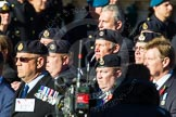 Remembrance Sunday Cenotaph March Past 2013: E27 - Type 42 Association.. Press stand opposite the Foreign Office building, Whitehall, London SW1, London, Greater London, United Kingdom, on 10 November 2013 at 11:47, image #561