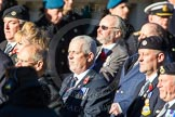 Remembrance Sunday Cenotaph March Past 2013: E27 - Type 42 Association.. Press stand opposite the Foreign Office building, Whitehall, London SW1, London, Greater London, United Kingdom, on 10 November 2013 at 11:47, image #565