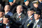 Remembrance Sunday Cenotaph March Past 2013: E27 - Type 42 Association.. Press stand opposite the Foreign Office building, Whitehall, London SW1, London, Greater London, United Kingdom, on 10 November 2013 at 11:47, image #568